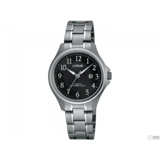 Lorus Dame Titanium RH721BX9-31