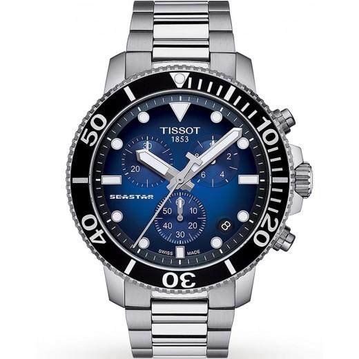 Tissot Seastar 1000 Chronograph T120.417.11.041.01-31