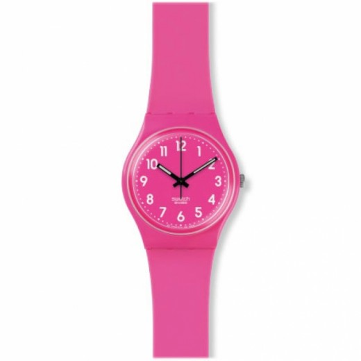"Swatch ""Dragon Fruit Soft"" GP128K-31"