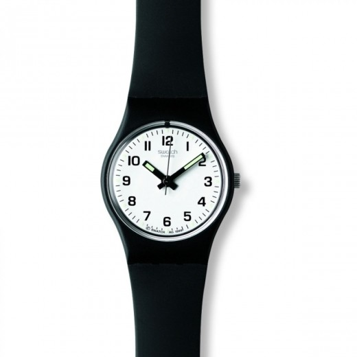 "Swatch ""Something New"" LB153-31"