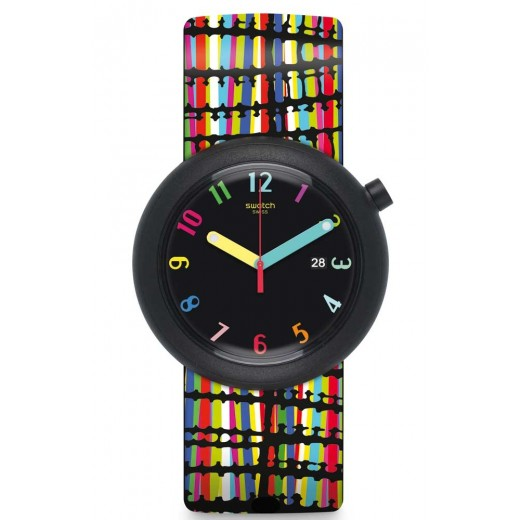 "Swatch ""CRAZYPOP"" PNB400-32"