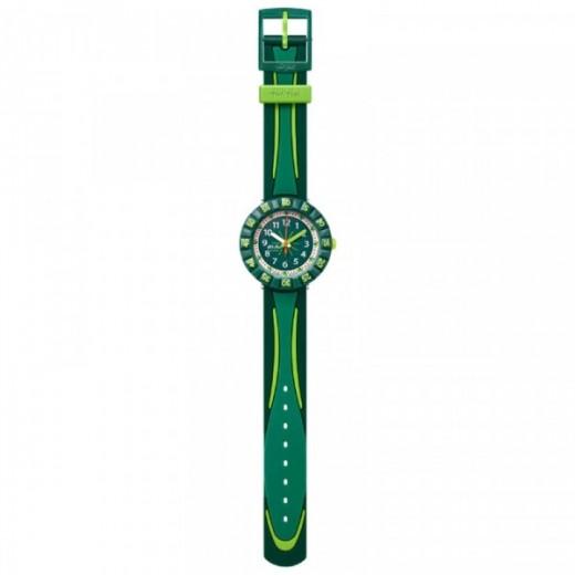 """Flik Flak """"All Green"""" FCSP074-01"""