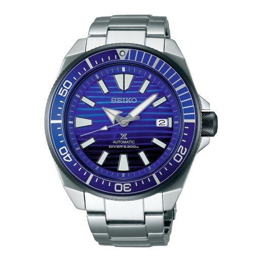 Seiko Prospex Save the Ocean SRPC93K1-33