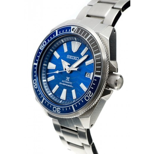 "Seiko Prospex Automatic ""Save The Ocean"" SRPD23K1-01"