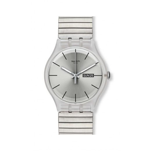 "Swatch ""RESOLUTION L"" SUOK700A-31"