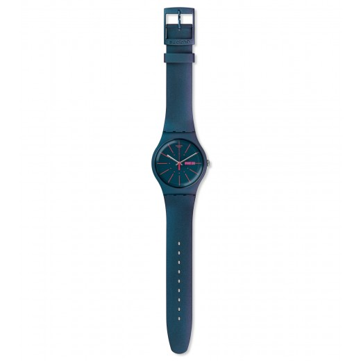 "Swatch ""New Gentleman"" SUON708-01"