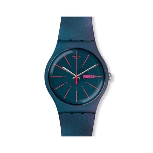 "Swatch ""New Gentleman"" SUON708-31"