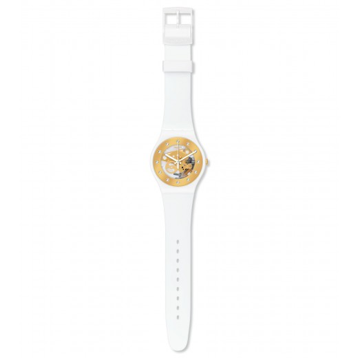 "Swatch ""Sunray Glam"" SUOZ148-02"