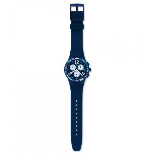 """Swatch """"Camoblu"""" SUSN414-01"""