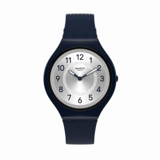 "Swatch ""SKINNIGHT"" SVUN101-31"
