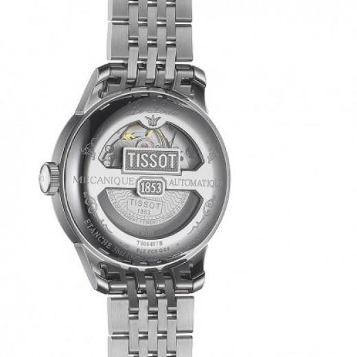Tissot Le Locle Powermatic 80 T0064071103300-01