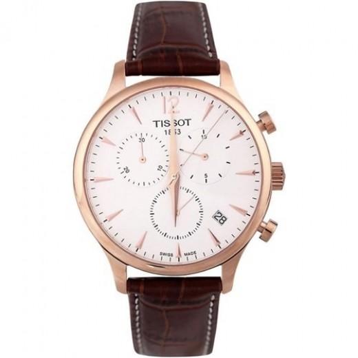 Tissot Tradition T063.617.36.037.00-31