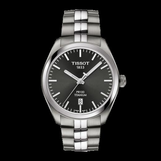 Tissot PR 100 Titanium T101.410.44.061.00-31