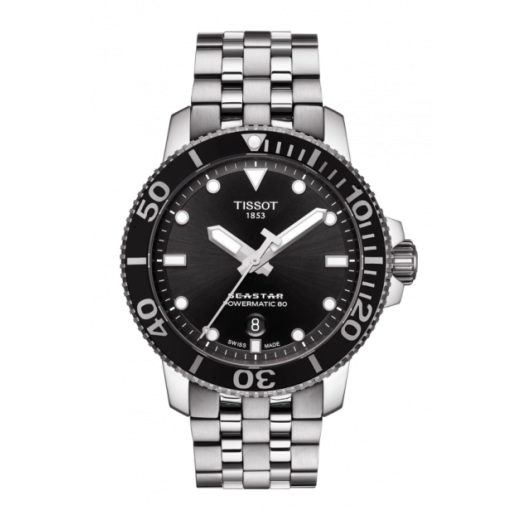 Tissot Seastar 1000 Powermatic 80 T120.407.11.051.00-31