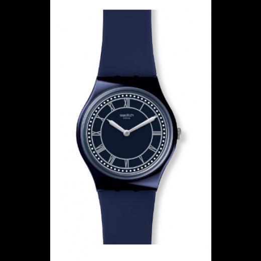 """Swatch """"Blue Ben"""" GN254-33"""