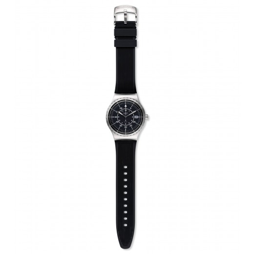"Swatch ""Sistem Arrow"" YIS403 Automatik-01"