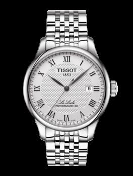 Tissot Le Locle Powermatic 80 T0064071103300-20