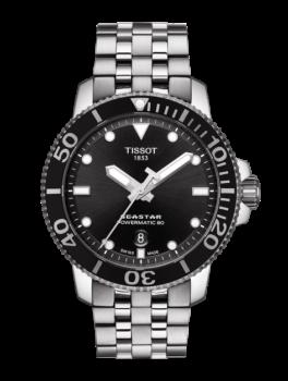 Tissot Seastar 1000 Powermatic 80 T120.407.11.051.00-20