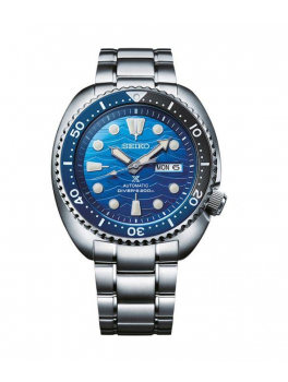 """Seiko Prospex """"SAVE THE OCEAN GREAT WHITE SHARK"""" Special Edition SRPD21K1-20"""