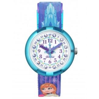 Flik Flak Disney Frost med Anna og Elsa FLNPO27-20