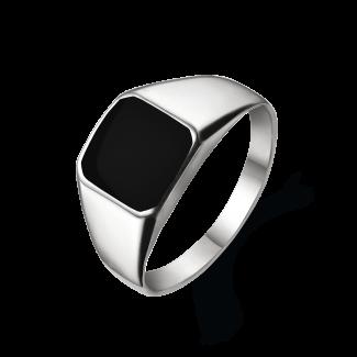 Støvring Design Sølv Pladering med Onyx 12148886-20