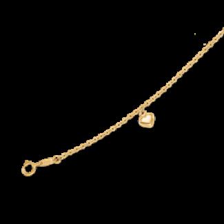 Støvring design guld armbånd 65166957-20