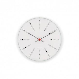 Arne Jacobsen Bankers 21cm 43630-20
