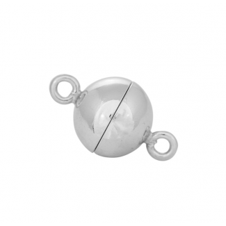 SiersblRhodineretSlvMagnetPerlels617020-20