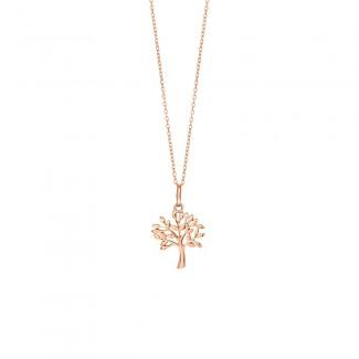 Nordahl Jewellery TREE Halskæde 825 756-4-20