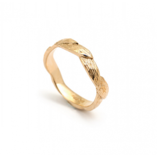 Per Borup Daphne Ring 14kt Guld 977R-20