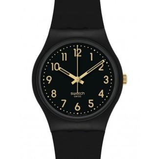 "Swatch ""Golden Tac"" GB274-20"