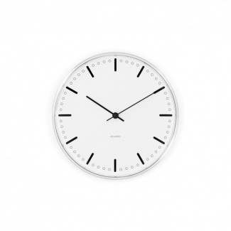 Arne Jacobsen City Hall 21cm 43631-20