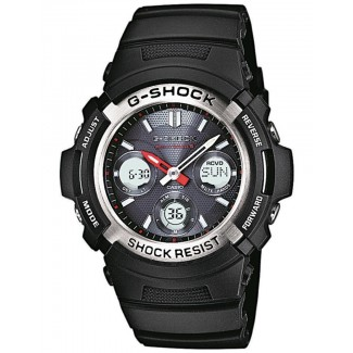 Casio G-Shock Basic AWG-M100-1aer-20