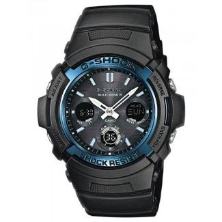 Casio G-Shock Basic AWG-M100A-1AER-20