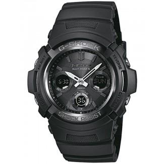Casio G-Shock Basic AWGM100B 1AER-20