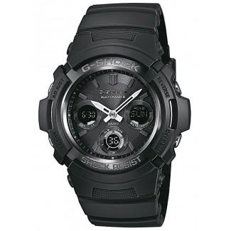 Casio G-Shock AWG-M100B-1AER RADIO SIGNAL-20