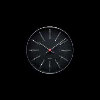 Arne Jacobsen Bankers 21cm 43636-20