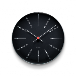 Arne Jacobsen Bankers 29cm 43646-20