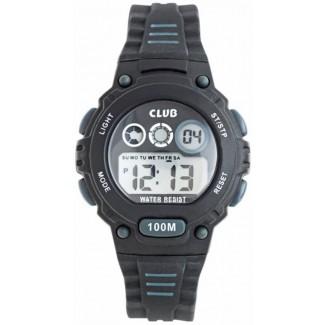 Club Time Digital Sort A47112SS5E-20