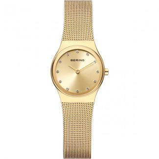 Bering Classic Gulddoublé 12924-333-20