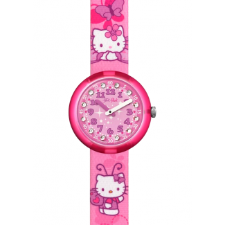 Flik Flak Sanrio Hello Kitty FLNP005-20
