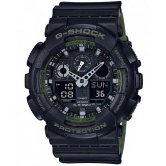 Casio G-Shock Basic GA-100L-1AER-20