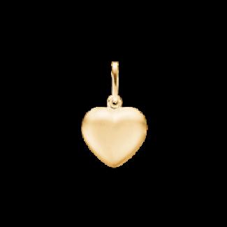 Støvring design guld vedhæng 64237990-20
