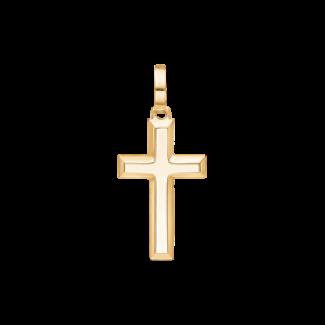 Støvring design guld vedhæng 64242981-20