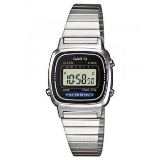 Casio Classic Retro A670WEA-1EF-20