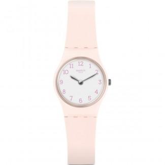 "Swatch ""Pinkbelle"" LP150-20"