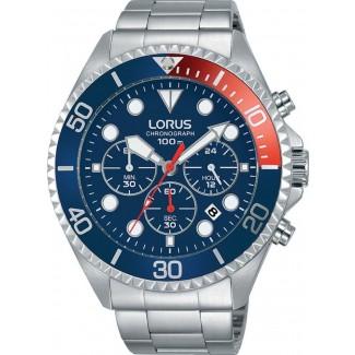 Lorus herre Chronograph RT317GX9-20