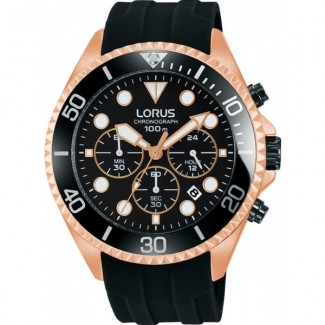 Lorus Chronograph RT322GX9-20