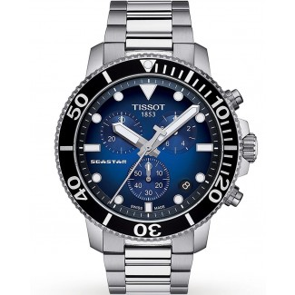 Tissot Seastar 1000 Chronograph T120.417.11.041.01-20