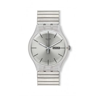"Swatch ""RESOLUTION L"" SUOK700A-20"